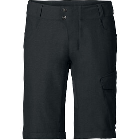VAUDE Tremalzo II Short Homme, black